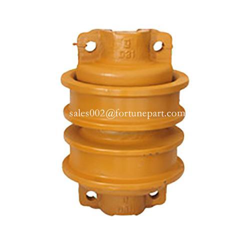 Undercarriage parts track roller